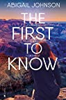 The first to know par Johnson