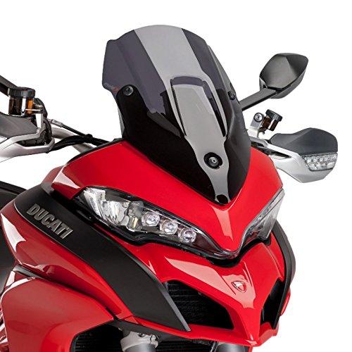 Racingscheibe Puig Ducati Multistrada 1200 Enduro 16-18 dunkel getönt