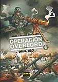 Operación Overlord 2. Omaha beach (Europeo - Operacion Overlord)