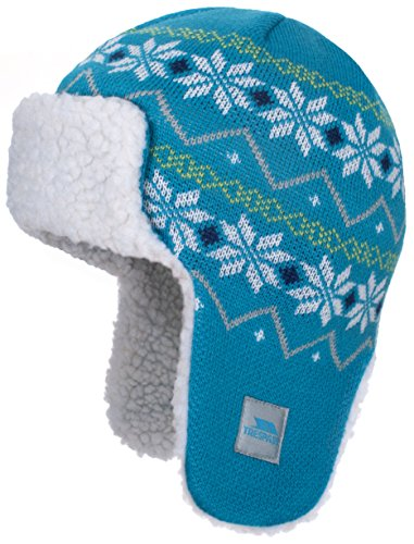 trespass-babies-junior-knitted-winter-trapper-hat-one-size-marine