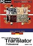 PowerTranslator 9.0 - latein-deutsch-latein Bild