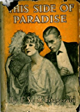 This Side of Paradise [Annotated] (English Edition)