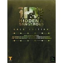 Hidden & Dangerous - Gold Edition