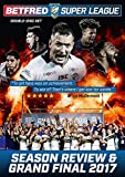Betfred Super League 2017 Season Review & Grand Final [DVD]