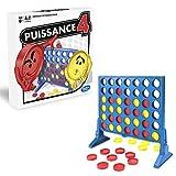 4 pions alignés et c'est gagné ! Chacun à leur tour, les joueurs font glisser un de leurs pions par le haut de la grille. Le premier qui parvient à aligner 4 pions de la même couleur horizontalement, verticalement ou en diagonale gagne la partie ! 2 ...