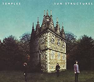 Sun Structures [Import anglais]