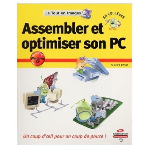 Assembler et optimiser son PC