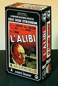 L'alibi;le signal rouge [VHS]