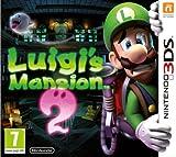 Luigi est de retour avec une mission : faire disparaître les fantômes obstinés qui hantent les terrifiants manoirs de Luigi's Mansion 2 sur Nintendo 3DS. Armé de son fidèle aspirateur à fantômes, le frère de Mario tient ici la vedette pour capturer ...