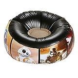 Star Wars Junior sedia gonfiabile (268SAA)