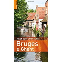 Rough Guide Directions Bruges & Ghent