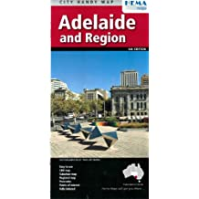 Adelaide City. 1/80 000 - 1/27