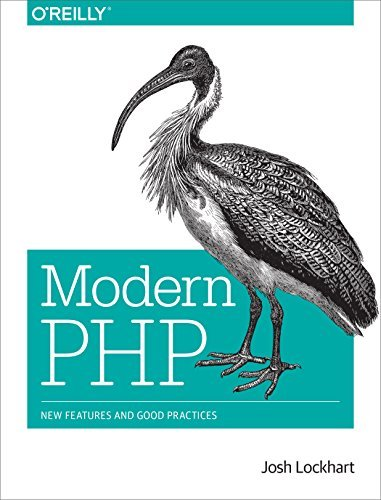 Modern PHP: New Features and Good Practices by Josh Lockhart (March 1, 2015) Paperback