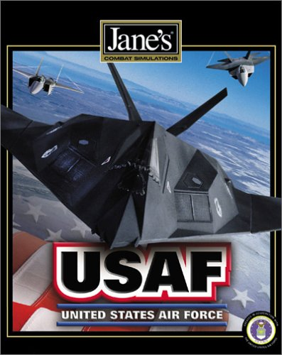 USAF: United States Air Force