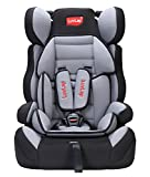 Luv Lap Comfy Baby Car Seat (Gray)