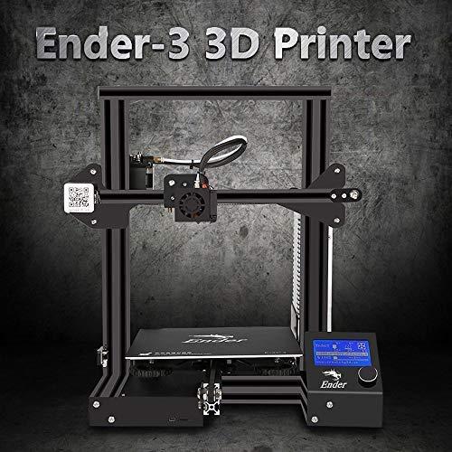 Creality 3D – Ender-3 - 9