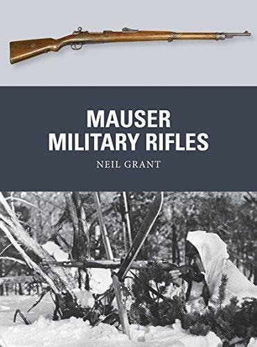 Mauser Military Rifles (Weapon) por Neil Grant