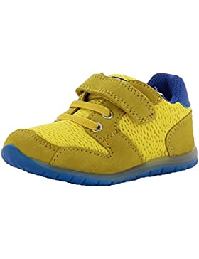 Naturino - Naturino Sport 512 Sneaker Kind Gelb