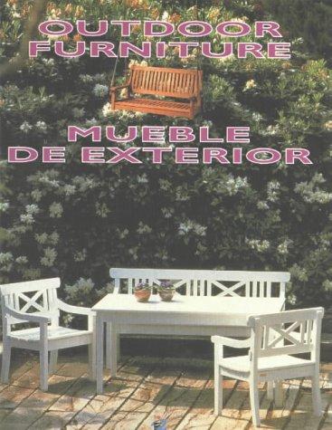 Muebles de exterior por Anna Garcia Pascual