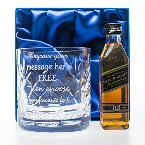 engraved-personalised-crystal-glass-miniature-johnnie-walker-whisky-in-silk-gift-box-40th-50th-60th-