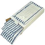 4 Reinigungstücher geeignet für Vorwerk SP 520 und 530