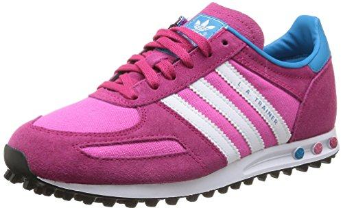 scarpe da bambina da ginnastica adidas