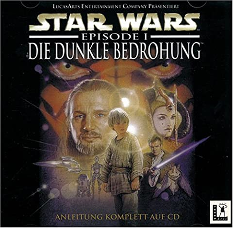 Star Wars - Episode 1: Die Dunkle