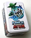 STAR WARS FORCE ATTAX - MOVIE CARD COLLECTION - SERIE 3 - TINBOX - DEUTSCH
