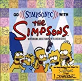 Go Simpsonic With the Simpsons: More Original Music From the Television Series von The Simpsons