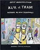Klik et Tram - Histoire de deux tramways (bilingue russe/français)