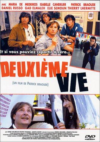 Bild von Deuxième vie