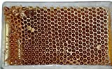RAW GREEK HONEYCOMB 100% PURE - 450g (minimum)