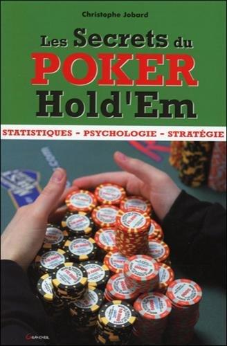 Les secrets du poker hold'hem