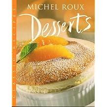 Desserts (Master Chefs)