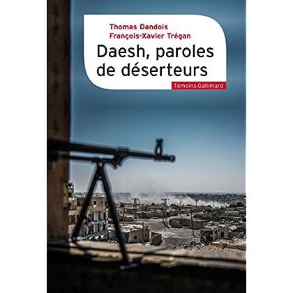 Daesh, paroles de déserteurs (Témoins)