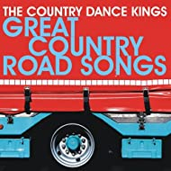 Great Country Road Songs