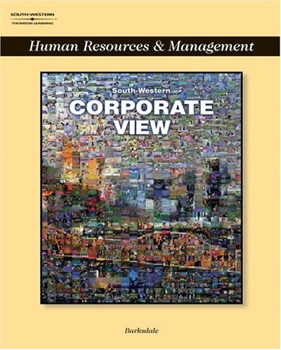 Corporate View: Management & Human Resources - Software-beck Systeme