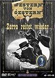 Western von gestern Zorro kostenlos online stream