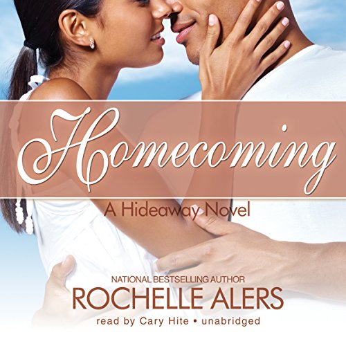 Homecoming  Audiolibri