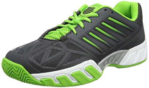 Outlet de zapatillas de padel verdes baratas - Ofertas para comprar ... 71b305804884d