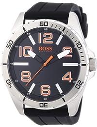 958dc64be8c5 Boss Orange Big Times 1512943 - Reloj analógico de cuarzo para hombre
