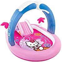 Intex 57137NP Hello Kitty - Water play centre