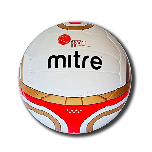 Mitre Federación Madrileña F.F.M. - Balón fútbol