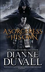 [(A Sorceress of His Own)] [By (author) Dianne Duvall] published on (May, 2015)