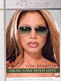 Toni Braxton - From Toni with Love - Platinum Collection