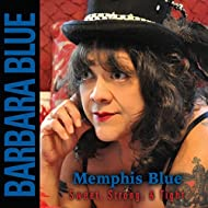 Memphis Blue: Sweet, Strong & Tight