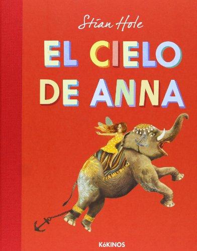 El Cielo De Anna por Stian Hole