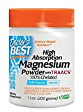 DOCTOR`S BEST DB High Absorption Magnesium Chela, 200 g