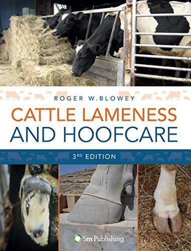 Cattle Lameness and Hoofcare: 3rd Edition by Roger W. Blowey (2015-11-11)