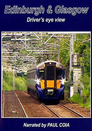 Edinburgh & Glasgow - Driver's E...